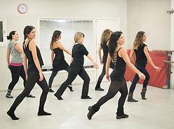 Horario clases baile