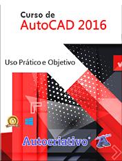 Curso de AutoCAD 2016- Uso Prático e Objetivo - Inglês