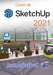 Curso de SketchUp2021  Básico ao Avançado