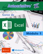 Curso de Excel - Módulo 1 - Autocriativo