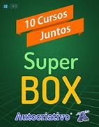10 Cursos Juntos - Super BOX