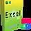 Thumbnail: Curso de Excel 2021 - Do Básico ao Avançado - Autocriativo