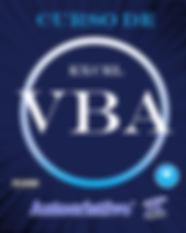 Curso de Excel VBA - Avançado