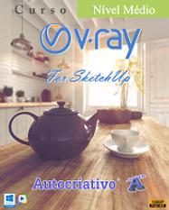Curso de V-ray 3.4 Nível Médio