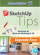 Curso SketchUp Tips ( Terceira Fase )