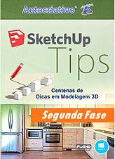 Curso de SketchUpTips - Segunda Fase