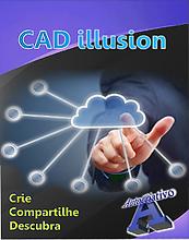 Projeto CAD illusion