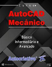 Curso AutoCAD Mecânico 2020