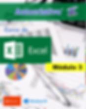 Curso de Excel - Módulo 3