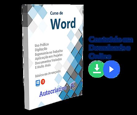 Curso de Microsoft WORD - Básico ao Avançado