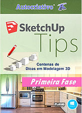 Curso de SketchUp Tips - Primeira Fase