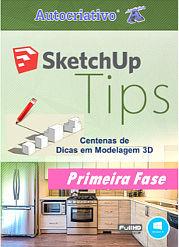 Curso SketchUp Tips ( Primeira Fase )