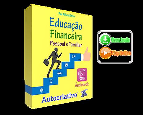 Educação Financeira Pessoal e Familiar