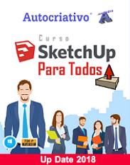 Curso de SketchUp Para Todos