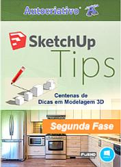 Curso SketchUp Tips Segunda Fase