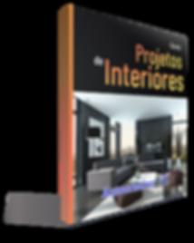 Curso de Projetos de Interiores - Autocriativo