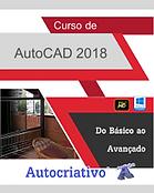 Curso de AutoCAD 2018Do Básico ao Avançado