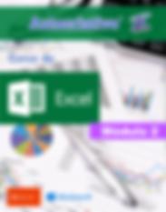 Curso de Excel 2016 - Módulo 2