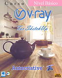 Curso de V-ray 3.4 - Nível Básico
