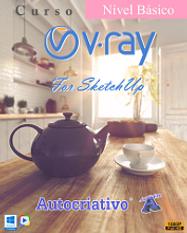 Curso de V-ray for SketchUp Nível Básico