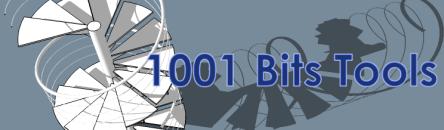 1001 Bit Tools