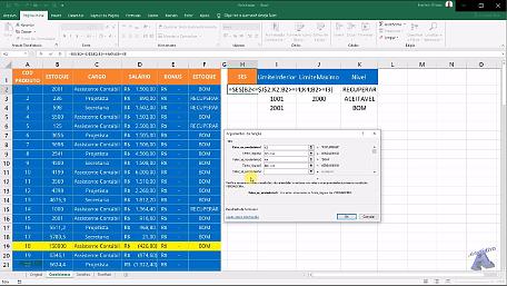Imagens do Curso de Excel 2021 Do Básico ao Avançado - Autocriativo