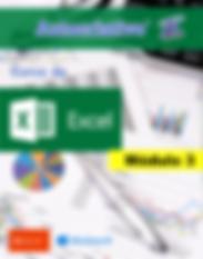 Curso de Excel - Módulo 3 - Autocriativo