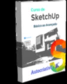 Curso de SketchUp Nível Básico ao Avançado