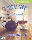 Curso de V-ray 3.4 - Nível Médio