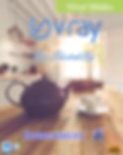 Curso de V-ray 3. 4- Nível Médio
