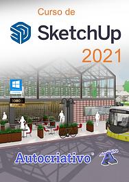 Curso de SketchUp 2021 - Do Básico ao Avançado