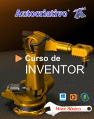 Curso de Inventor - Nível Básico