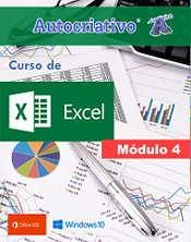 Curso de Excel - Módulo 4
