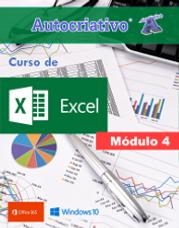 Curso de Excel 2016 - Módulo 4