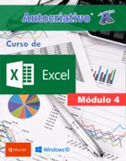 Curso de Excel 2016 Módulo 4 de 4