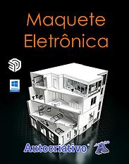 Curso de Maquete Eletrônica