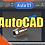 Thumbnail: Curso de AutoCAD 3D Port. ( Versão 2017 )