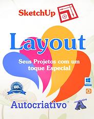 Curso de SketchUp LayOut - Autocriativo