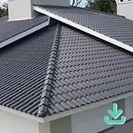 Texturas de Telhados