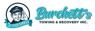 Burchett's Heavy Duty Towing