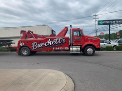 Burchett's-Towing-&-Recovery-LLC