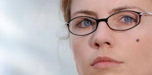 Woman iwith glasses.JPG