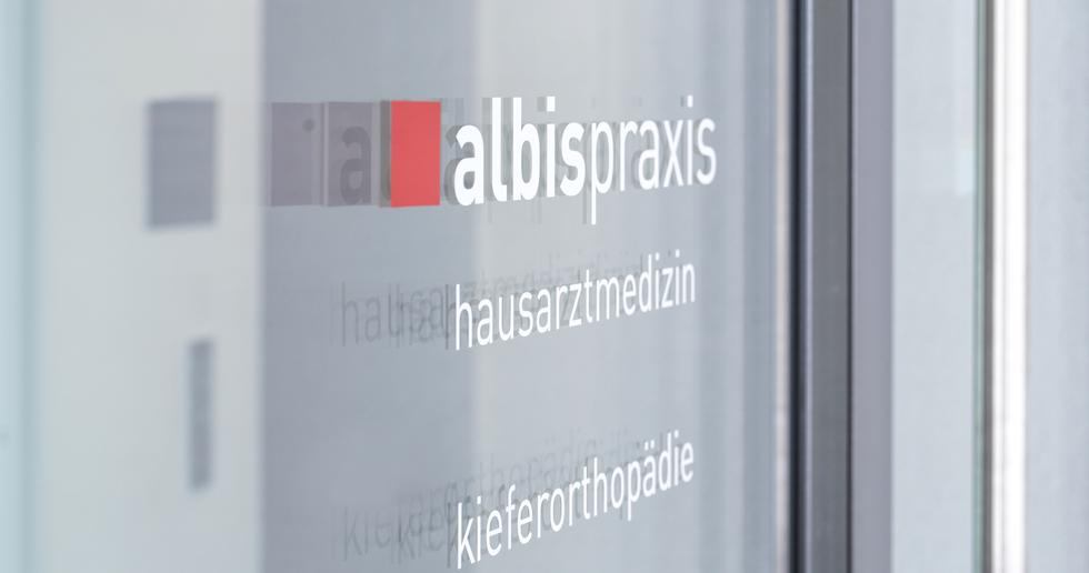 Albispraxis Anschrift
