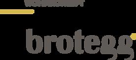 Brotegg Logo – Wohnkonzept