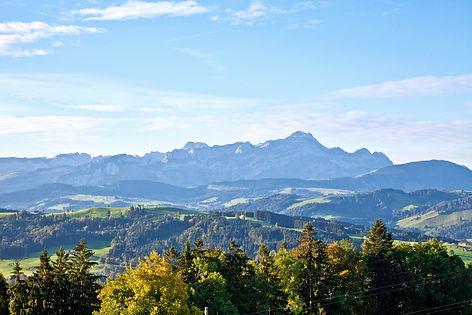 Pension Alpenheim Teufen, Ferien, Wandern, Teufen