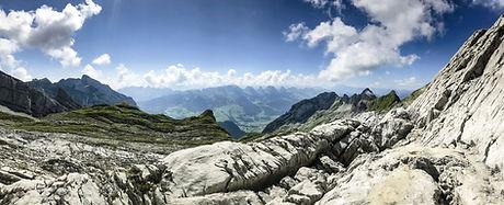 Pension Alpenheim Teufen, Ferien, Wandern, Säntis