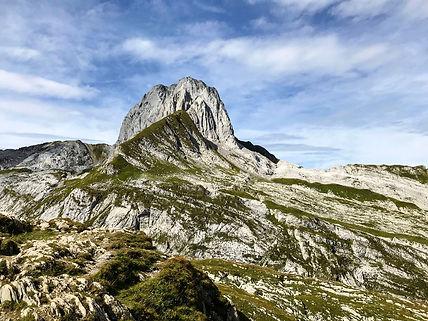 Pension Alpenheim Teufen, Ferien, Wandern, Altmann