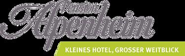 Pension Alpenheim Teufen, Logo