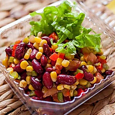 Cuban Bean & Corn Salad