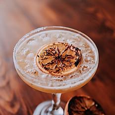 Grilled Citrus Margarita